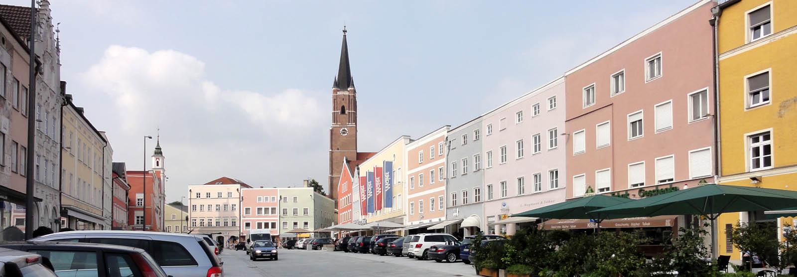 Immobilien Eggenfelden